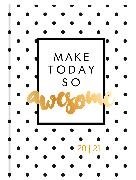 Cover-Bild zu Biella Schüleragenda mydiary 20/21, wattiert, Trend