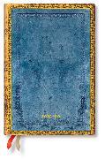 Cover-Bild zu 2020 Rivierablau Flexi Midi 18M.