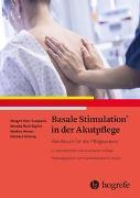 Cover-Bild zu Basale Stimulation® in der Akutpflege von Hatz-Casparis, Margit