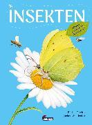Cover-Bild zu Insekten