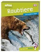 Cover-Bild zu memo Wissen entdecken. Raubtiere und andere Jäger