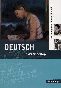 Cover-Bild zu Deutsch in der Oberstufe. Arbeits und Methodenbuch von Kohrs, Peter (Hrsg.)