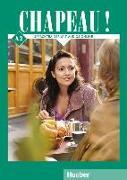 Cover-Bild zu Chapeau ! A2. Sprachtrainer mit Audios online von Rousseau, Pascale