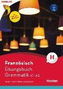 Cover-Bild zu Französisch - Übungsbuch Grammatik A1/A2 (eBook) von Rousseau, Pascale