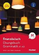Cover-Bild zu Französisch - Übungsbuch Grammatik A1-A2 von Rousseau, Pascale