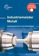 Cover-Bild zu Industriemeister Metall von Gomeringer, Roland