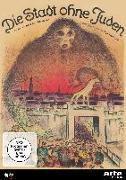 Cover-Bild zu Stadt ohne Juden (1924) von Breslauer, Hans Karl (Prod.)