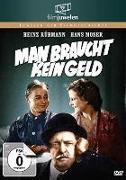 Cover-Bild zu Man braucht kein Geld von Heinz Rühmann (Schausp.)