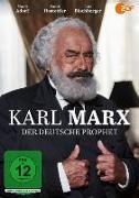 Cover-Bild zu Karl Marx - Der deutsche Prophet von Hartl, Peter
