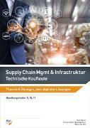 Cover-Bild zu Supply Chain Management & Infrastruktur von Moser, Karl