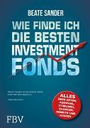 Cover-Bild zu Wie finde ich die besten ETFs und Investmentfonds?