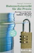 Cover-Bild zu Datenschutzrecht für die Praxis