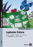 Cover-Bild zu Lapbooks: Ostern - 1.-4. Klasse von Kirschbaum, Klara