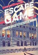 Cover-Bild zu Escape Game Kids - Anschlag auf den Sonnenkönig von Gueidan, Clémence