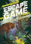 Cover-Bild zu Escape Game Kids - Verschollen am Amazonas von Gueidan, Clémence