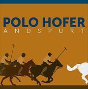 Cover-Bild zu Ändspurt von Hofer, Polo