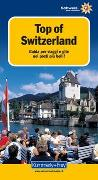 Cover-Bild zu Top of Switzerland von Maurer, Raymond