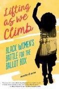 Cover-Bild zu Lifting as We Climb (eBook) von Dionne, Evette