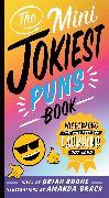 Cover-Bild zu The Mini Jokiest Puns Book (eBook) von Boone, Brian