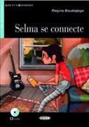 Cover-Bild zu Selma se connecte von Boutégège, Régine