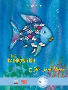 Cover-Bild zu The Rainbow Fish/Bi:libri - Eng/Arabic von Pfister, Marcus