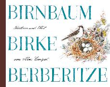 Cover-Bild zu Birnbaum, Birke, Berberitze, Mini Carigiets von Carigiet, Alois