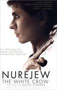 Cover-Bild zu Nurejew - The White Crow (D) von Ralph Fiennes (Reg.)