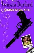 Cover-Bild zu Simmering Stu (Jane Delaney Mysteries, #6) (eBook) von Burford, Pamela