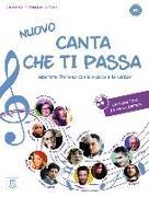 Cover-Bild zu Nuovo Canta che ti passa. A1/C1 von Naddeo, Ciro Massimo