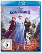 Cover-Bild zu Die Eiskönigin 2 von Buck, Chris (Reg.)