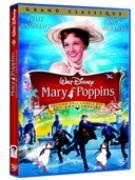 Cover-Bild zu Mary Poppins - Édition Exclusive von Stevenson, Robert (Reg.)