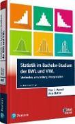 Cover-Bild zu Statistik im Bachelor-Studium der BWL und VWL (eBook) von Wewel, Max C.