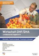 Cover-Bild zu Wirtschaft DHF/DHA umfassend repetiert von Stephani, Hans