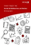 Cover-Bild zu Statistik für Medizinerinnen und Mediziner (eBook) von Strompen, Oliver