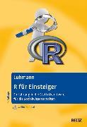 Cover-Bild zu R für Einsteiger (eBook) von Luhmann, Maike