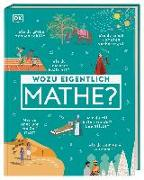 Cover-Bild zu Wozu eigentlich Mathe?