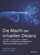 Cover-Bild zu Die Macht der virtuellen Distanz von Sobel Lojeski, Karen