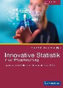 Cover-Bild zu Innovative Statistik in der Pflegeforschung (eBook) von Fried, Karen (Hrsg.)
