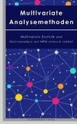 Cover-Bild zu Multivariate Analysemethoden (eBook) von Winke, J.