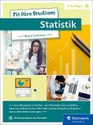 Cover-Bild zu Fit fürs Studium - Statistik (eBook) von Grabinger, Benno