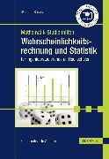 Cover-Bild zu Wahrscheinlichkeitsrechnung und Statistik (eBook) von Sachs, Michael