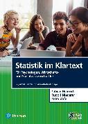 Cover-Bild zu Statistik im Klartext von Zöfel, Peter