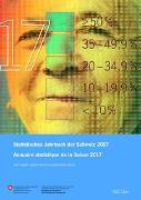 Cover-Bild zu Statistisches Jahrbuch der Schweiz 2017 Annuaire statistique de la Suisse 2017 von Bundesamt für Statistik (Hrsg.)