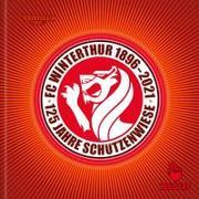 Cover-Bild zu FC WINTERTHUR 1896-2021 von Bær, Hans