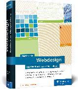 Cover-Bild zu Webdesign