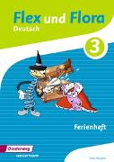 Cover-Bild zu Flex und Flora / Flex und Flora - Ausgabe 2013