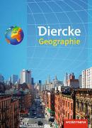 Cover-Bild zu Diercke Geographie / Diercke Geographie - Ausgabe 2017