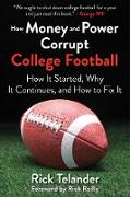 Cover-Bild zu eBook How Money and Power Corrupt College Football