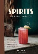 Cover-Bild zu eBook Spirits of Latin America