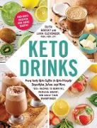 Cover-Bild zu eBook Keto Drinks